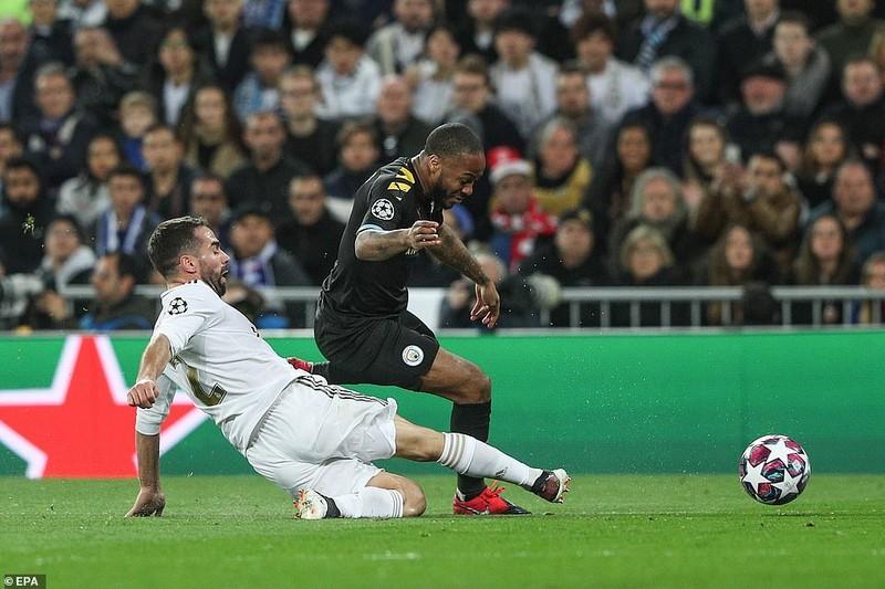 Bùng nổ cuối trận, Man. City thắng ngược kịch tính Real Madrid - ảnh 6