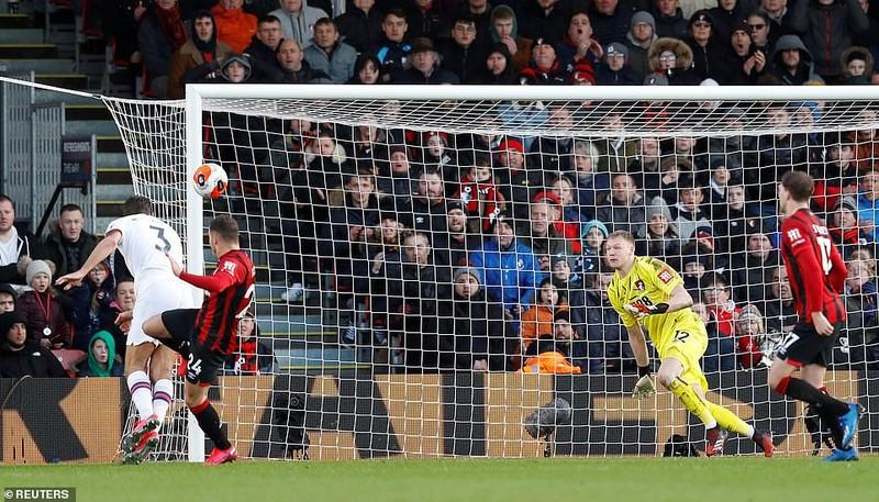 Hòa nhọc nhằn trên sân Bournemouth, Chelsea lung lay tốp 4 - ảnh 5