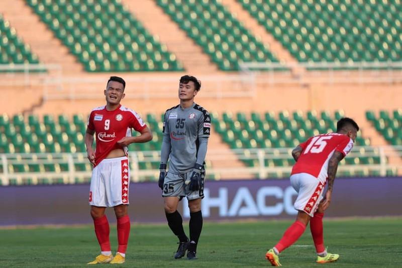 CLB Hà Nội vô địch Siêu cúp Quốc gia, HLV hai đội nói gì? - ảnh 1