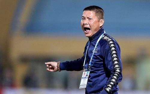 CLB Hà Nội vô địch Siêu cúp Quốc gia, HLV hai đội nói gì? - ảnh 2