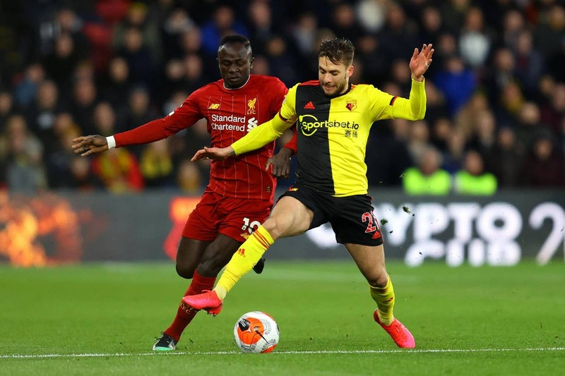 Liverpool thua tan nát, chấm dứt chuỗi trận bất bại - ảnh 2