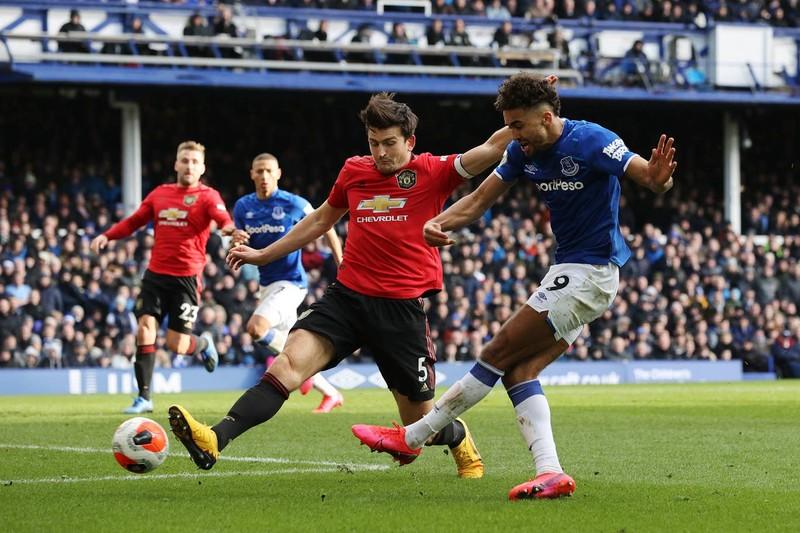 VAR 'cứu thua' phút cuối, MU nhọc nhằn có điểm trước Everton - ảnh 2