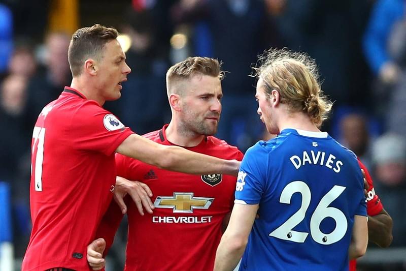VAR 'cứu thua' phút cuối, MU nhọc nhằn có điểm trước Everton - ảnh 5