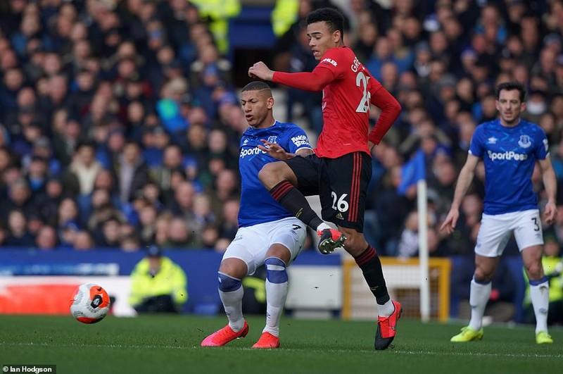 VAR 'cứu thua' phút cuối, MU nhọc nhằn có điểm trước Everton - ảnh 6