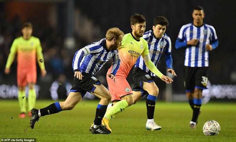 Aguero tỏa sáng, Man.City nối gót Chelsea, Arsenal vào tứ kết - ảnh 3
