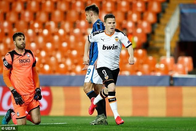 Leipzig hủy diệt Tottenham, Atalanta thắng kịch tính Valencia - ảnh 6