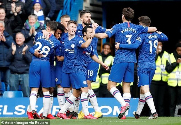 3 cầu thủ Leicester bị cách ly, Chelsea bỏ tập vì COVID-19 - ảnh 1