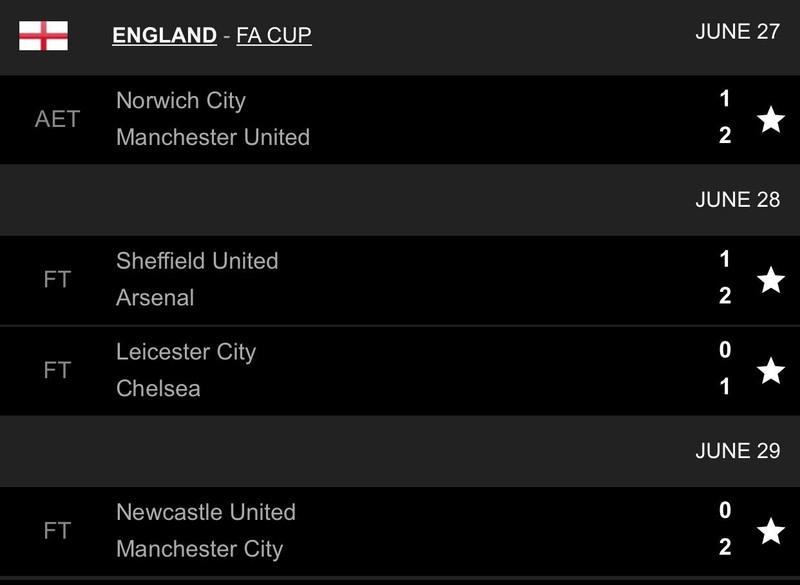 Man. City, Chelsea cùng thắng, bán kết FA Cup hội đủ anh tài - ảnh 7