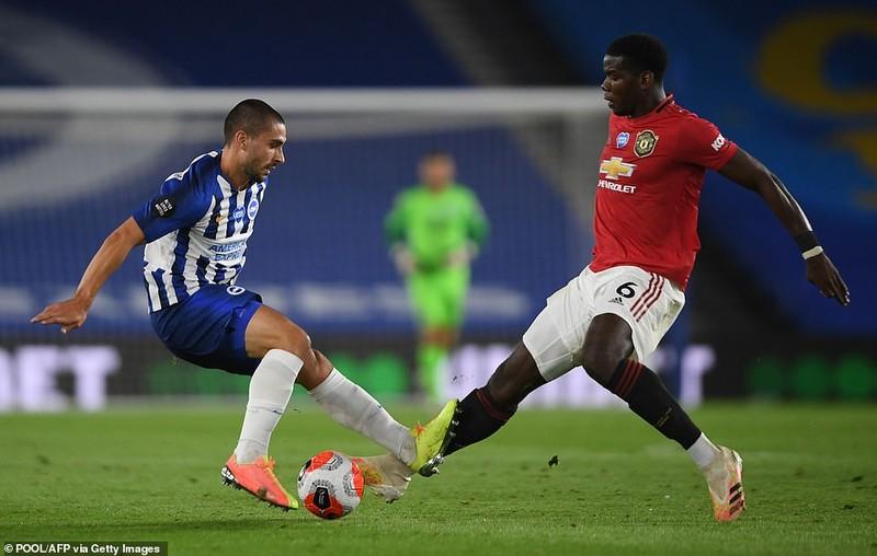 Fernandes lập cú đúp, MU duy trì thế bám đuổi với Chelsea - ảnh 1