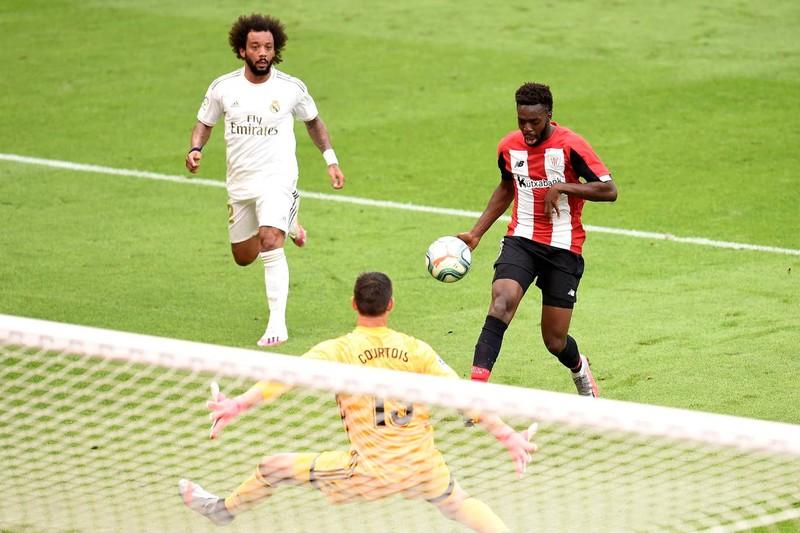 Ramos tiếp tục ghi bàn, Real Madrid tạm hơn Barca 7 điểm - ảnh 2
