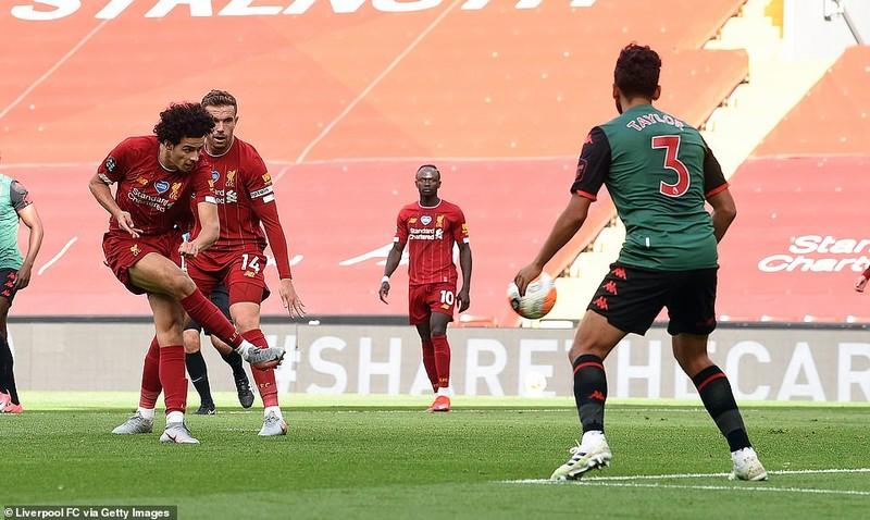 Liverpool bùng nổ hiệp 2, Man. City thua sốc Southampton - ảnh 3