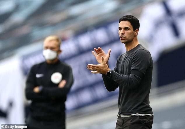 """""""Người đặc biệt"""" tự tin giúp Tottenham vô địch Europa League - ảnh 2"""