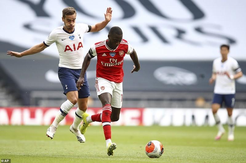 """""""Người đặc biệt"""" tự tin giúp Tottenham vô địch Europa League - ảnh 1"""