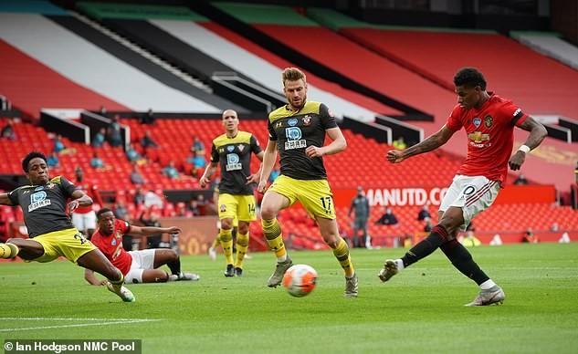 MU trượt chân vào tốp 4 Premier League - ảnh 2