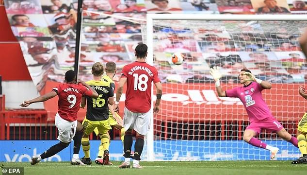 MU trượt chân vào tốp 4 Premier League - ảnh 3