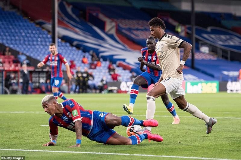 Cùng thắng, MU và Leicester City quyết liệt cạnh tranh Top 4 - ảnh 3