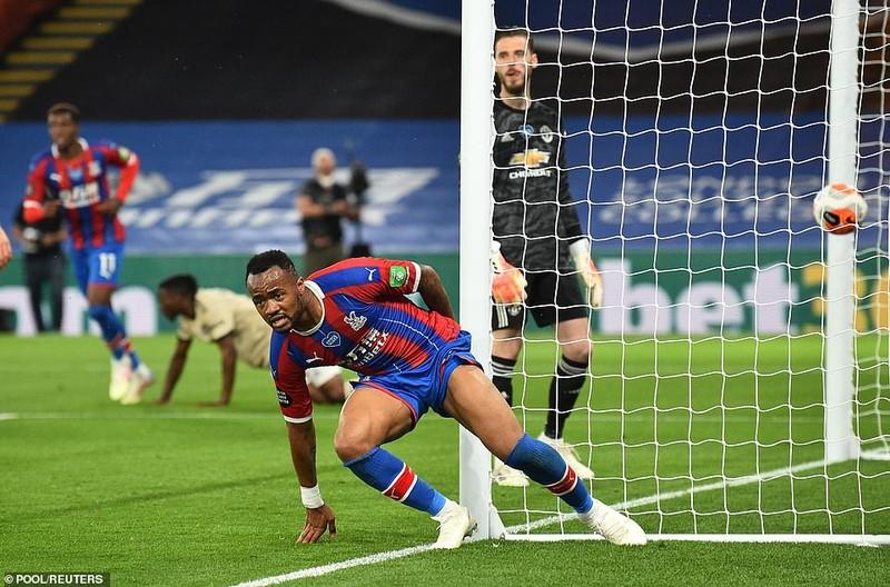 Cùng thắng, MU và Leicester City quyết liệt cạnh tranh Top 4 - ảnh 4