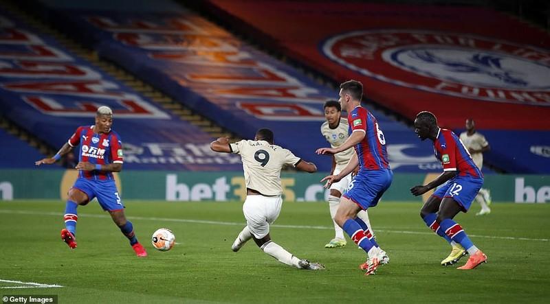 Cùng thắng, MU và Leicester City quyết liệt cạnh tranh Top 4 - ảnh 5