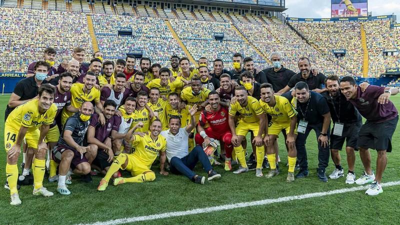 Real, Atletico cùng hòa, Sociedad may mắn dự Europa League - ảnh 5