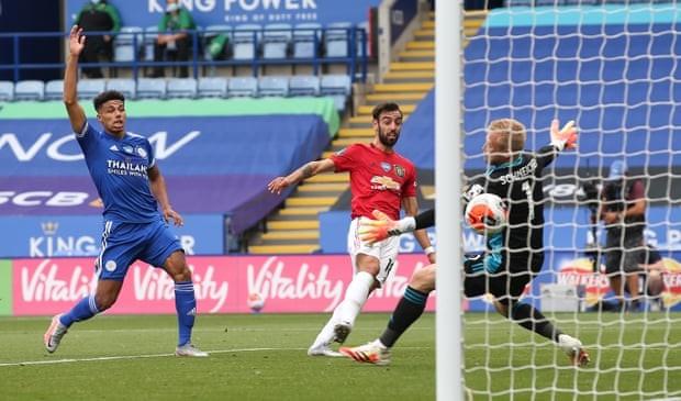 M.U, Chelsea cùng thắng, vào Top 4 Premier League - ảnh 3