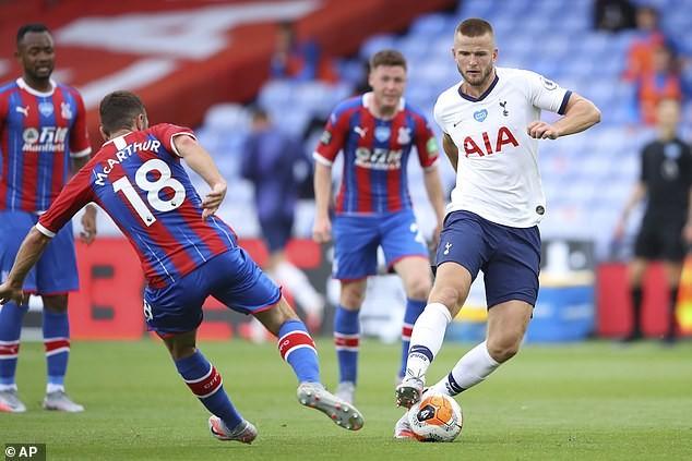Tottenham dự Europa League, Aston Villa trụ hạng thành công - ảnh 2