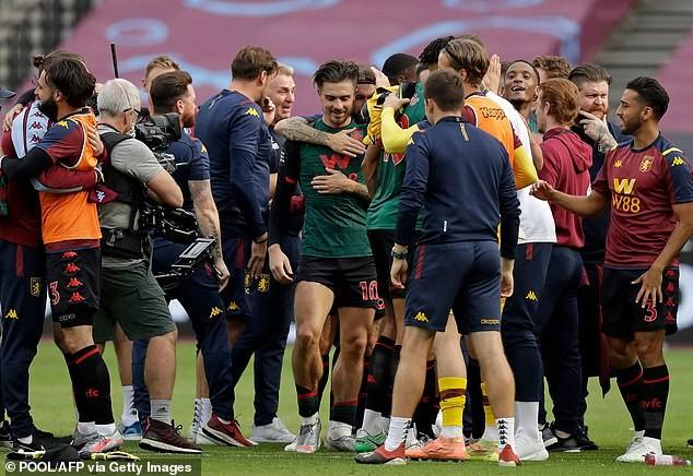 Tottenham dự Europa League, Aston Villa trụ hạng thành công - ảnh 3