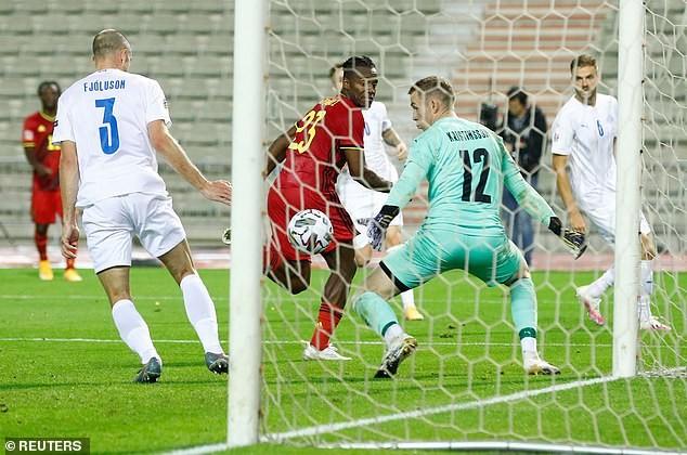 Bỉ thắng tưng bừng 5 sao, tuyển Anh hòa kịch tính Đan Mạch - ảnh 3