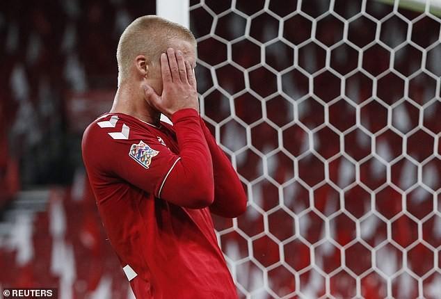 Bỉ thắng tưng bừng 5 sao, tuyển Anh hòa kịch tính Đan Mạch - ảnh 4