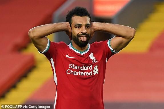 Salah lập Hattrick, Liverpool nhọc nhằn thắng đội mới lên hạng - ảnh 8