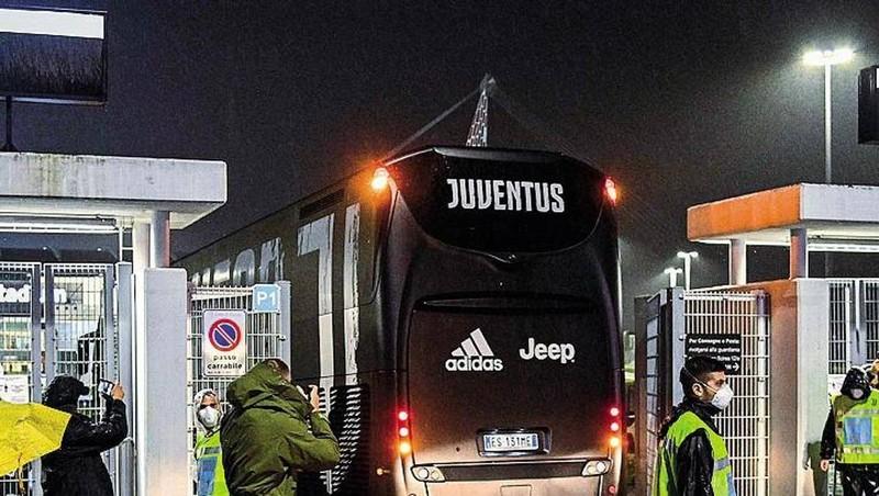 Chủ tịch Juventus: 'Xử thắng? Tôi thích thắng trên sân cỏ hơn' - ảnh 1
