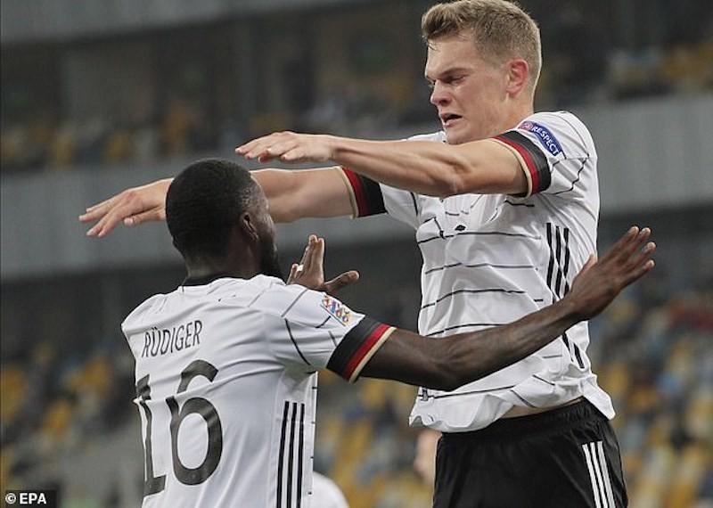 Tuyển Đức và Tây Ban Nha cùng tiến ở Nations League - ảnh 4