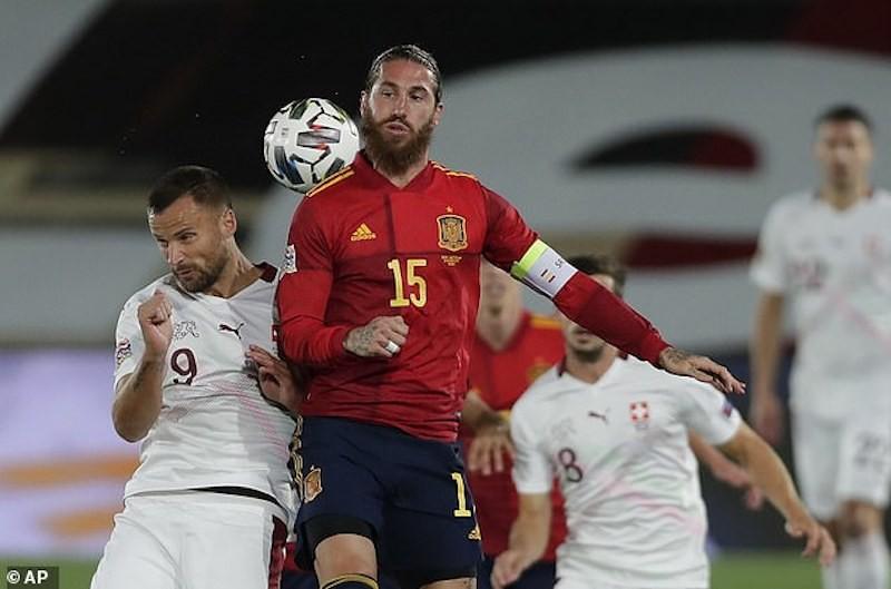 Tuyển Đức và Tây Ban Nha cùng tiến ở Nations League - ảnh 3