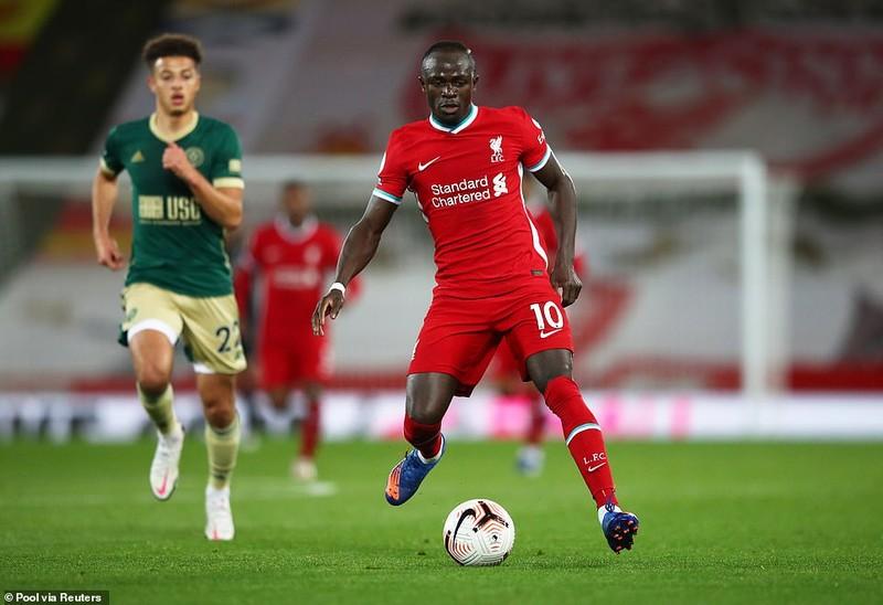 Hàng công tỏa sáng, Liverpool ngược dòng kịch tính tại Anfield - ảnh 1