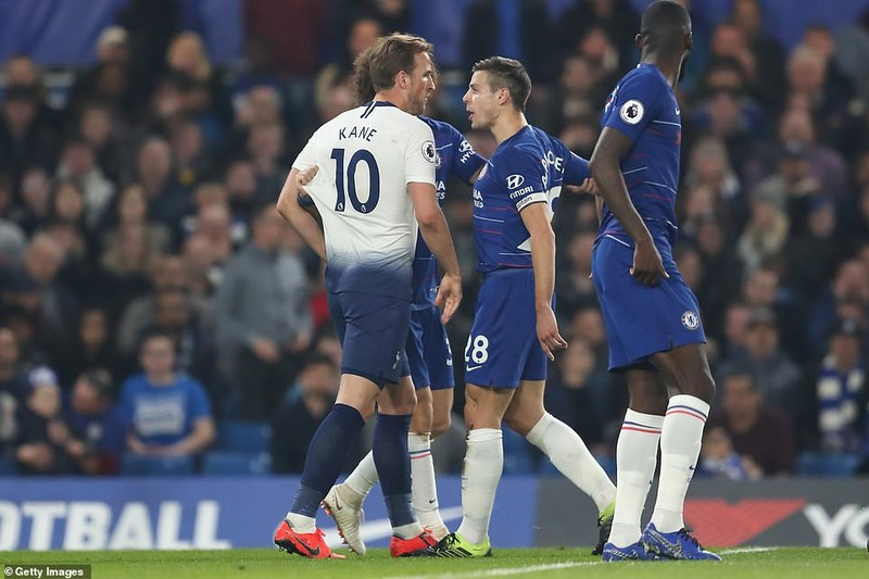 Vòng 10 Premier League sẽ có nhiều xáo trộn ở Top 4 - ảnh 1
