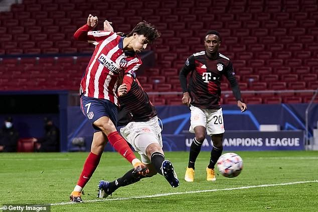 Real tiếp tục thua, Atletico Madrid đánh rơi chiến thắng - ảnh 5
