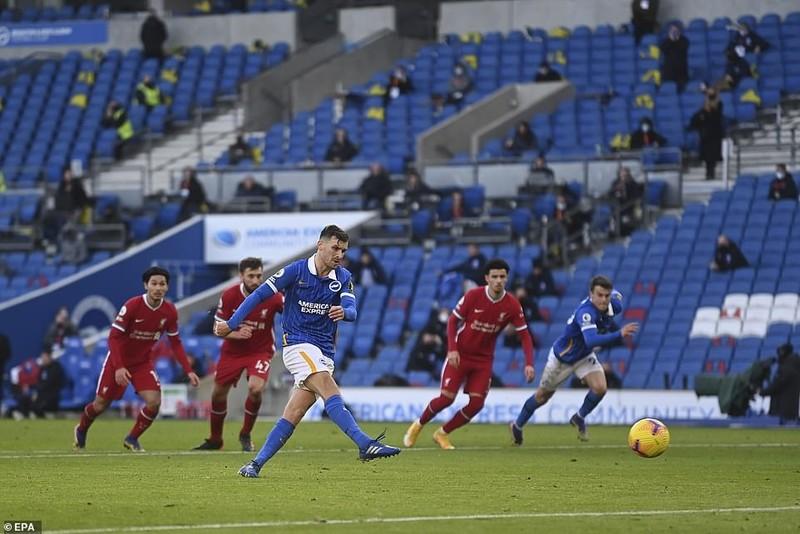 Liverpool, MU cẩn thận vòng 11 Premier League - ảnh 3