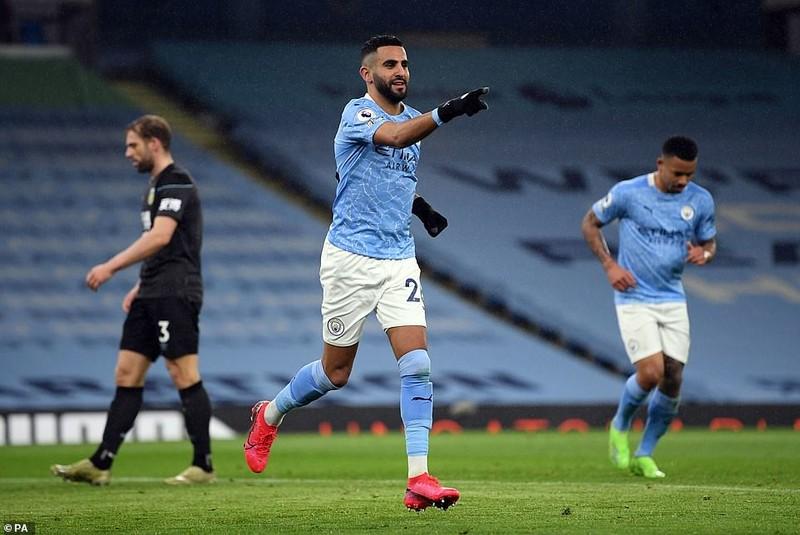 Liverpool, MU cẩn thận vòng 11 Premier League - ảnh 1