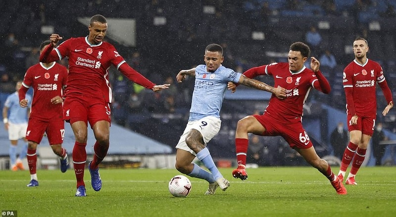 Liverpool - MU: Đại chiến quyết định ngôi vương lượt đi  - ảnh 3