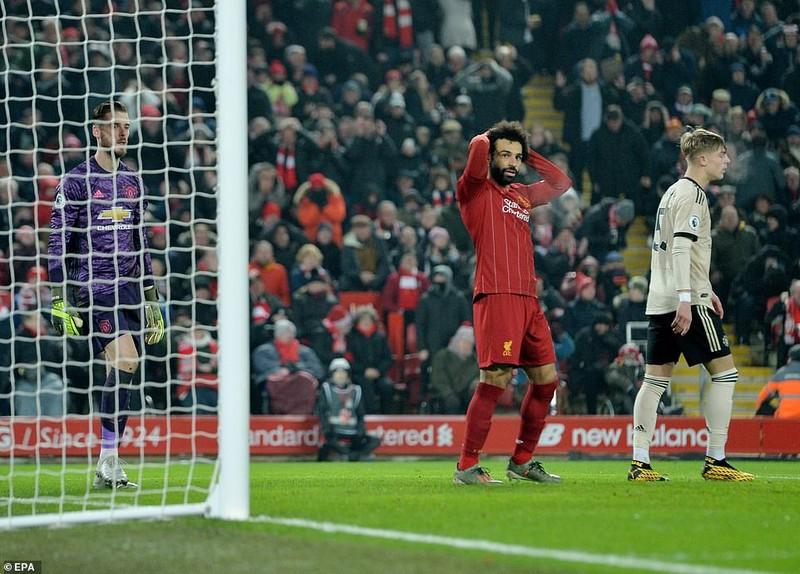 Liverpool - MU: Đại chiến quyết định ngôi vương lượt đi  - ảnh 1