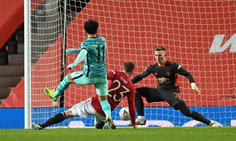 Lội ngược dòng kịch tính, MU loại Liverpool khỏi FA Cup - ảnh 4