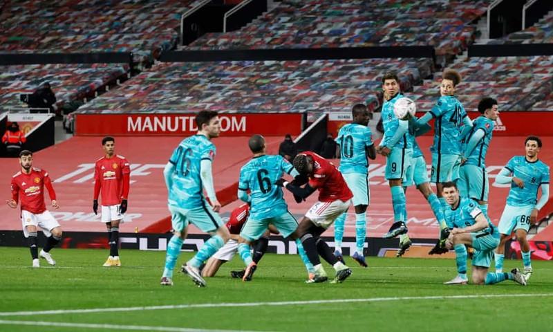 Lội ngược dòng kịch tính, MU loại Liverpool khỏi FA Cup - ảnh 5