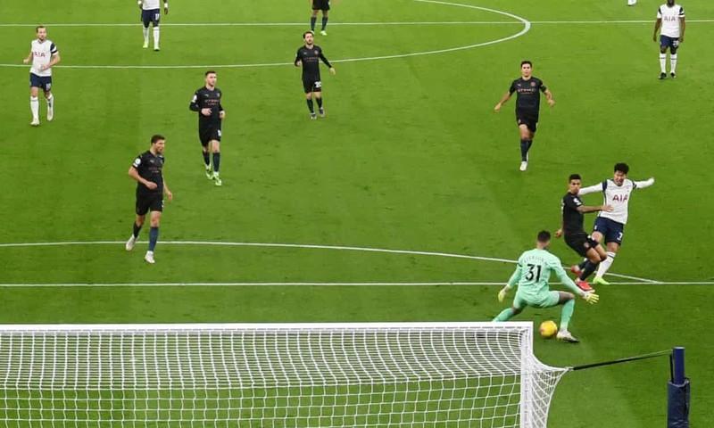 Man. City - Tottenham: Đại chiến giữa Guardiola và Mourinho - ảnh 2