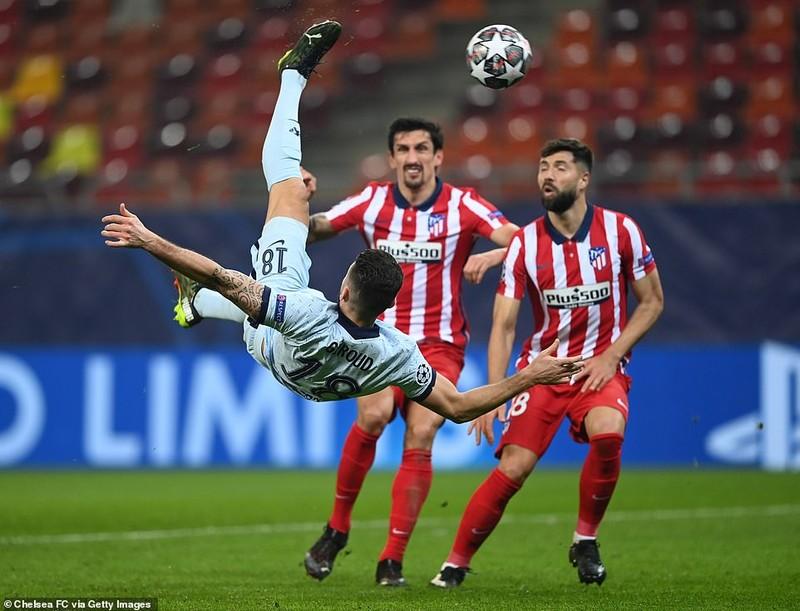 Chelsea thắng nhờ siêu phẩm, Bayern 'hủy diệt' Lazio - ảnh 2