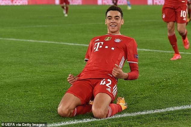 Chelsea thắng nhờ siêu phẩm, Bayern 'hủy diệt' Lazio - ảnh 4