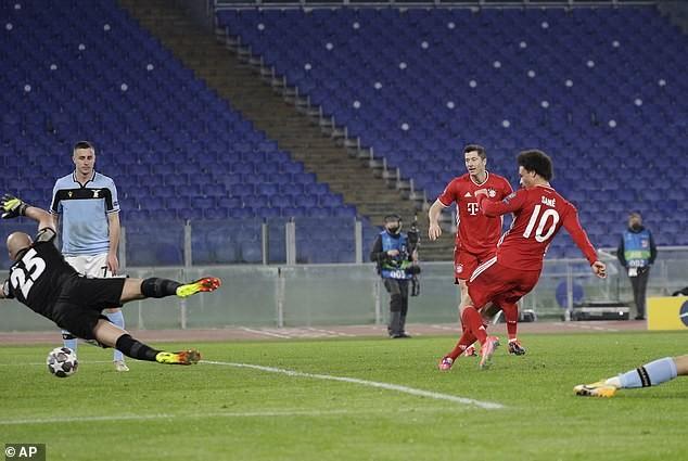 Chelsea thắng nhờ siêu phẩm, Bayern 'hủy diệt' Lazio - ảnh 5