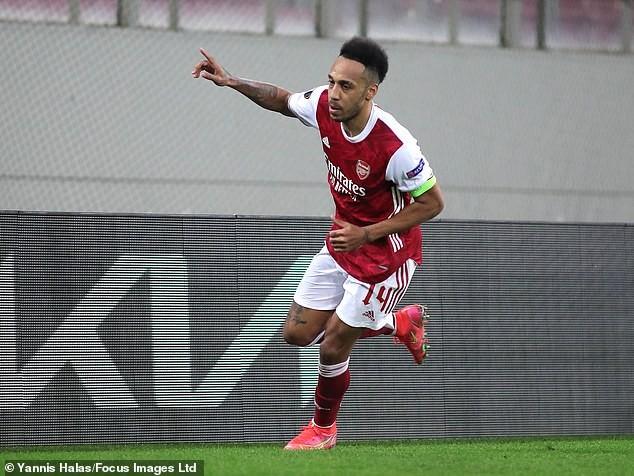 MU hòa tại Old Trafford, Aubameyang cứu Arsenal - ảnh 6