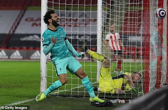 Đánh bại đội bét bảng, Liverpool trở lại cuộc đua Top 4 - ảnh 5