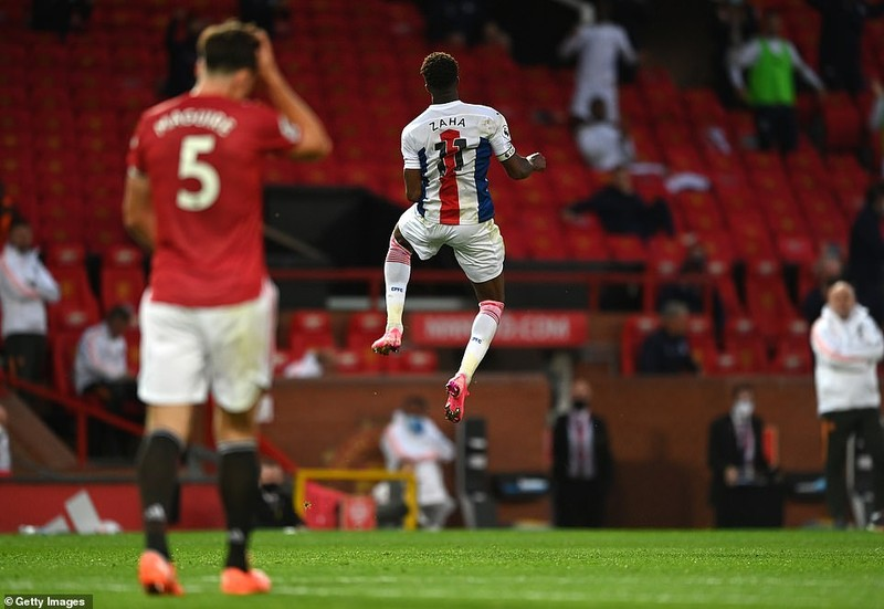 Vòng 29 Premier League: Thành Manchester cẩn thận - ảnh 4