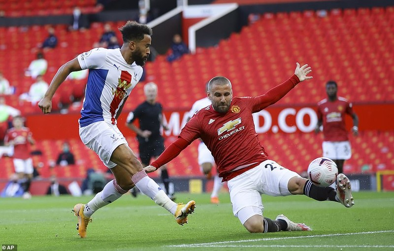 Vòng 29 Premier League: Thành Manchester cẩn thận - ảnh 3