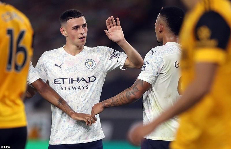 Vòng 29 Premier League: Thành Manchester cẩn thận - ảnh 1